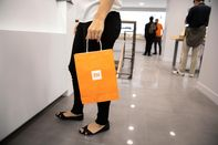 InsideXiaomi Corp.'s First French Smartphone Store