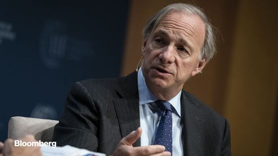 Ray Dalio Dives Deep Into Money to Explain Changing World Order