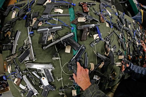 Groupon Boycott: Reacting to Its Gun-Related Deals Suspension