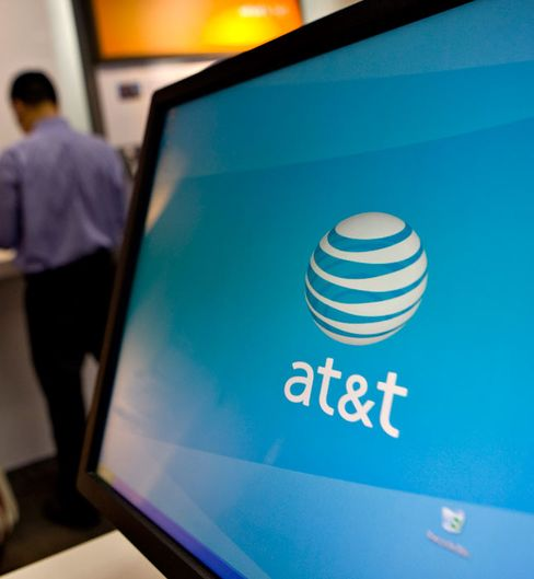 AT&T Joins Verizon in Fighting Web Piracy of Movies, Music
