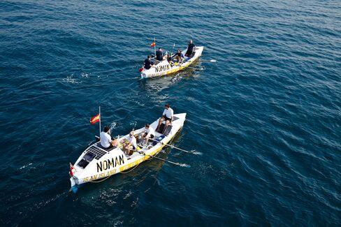 NOMAN Boats