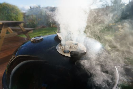 Grill Makers Are the Hottest Things in Post-Pandemic IPOs