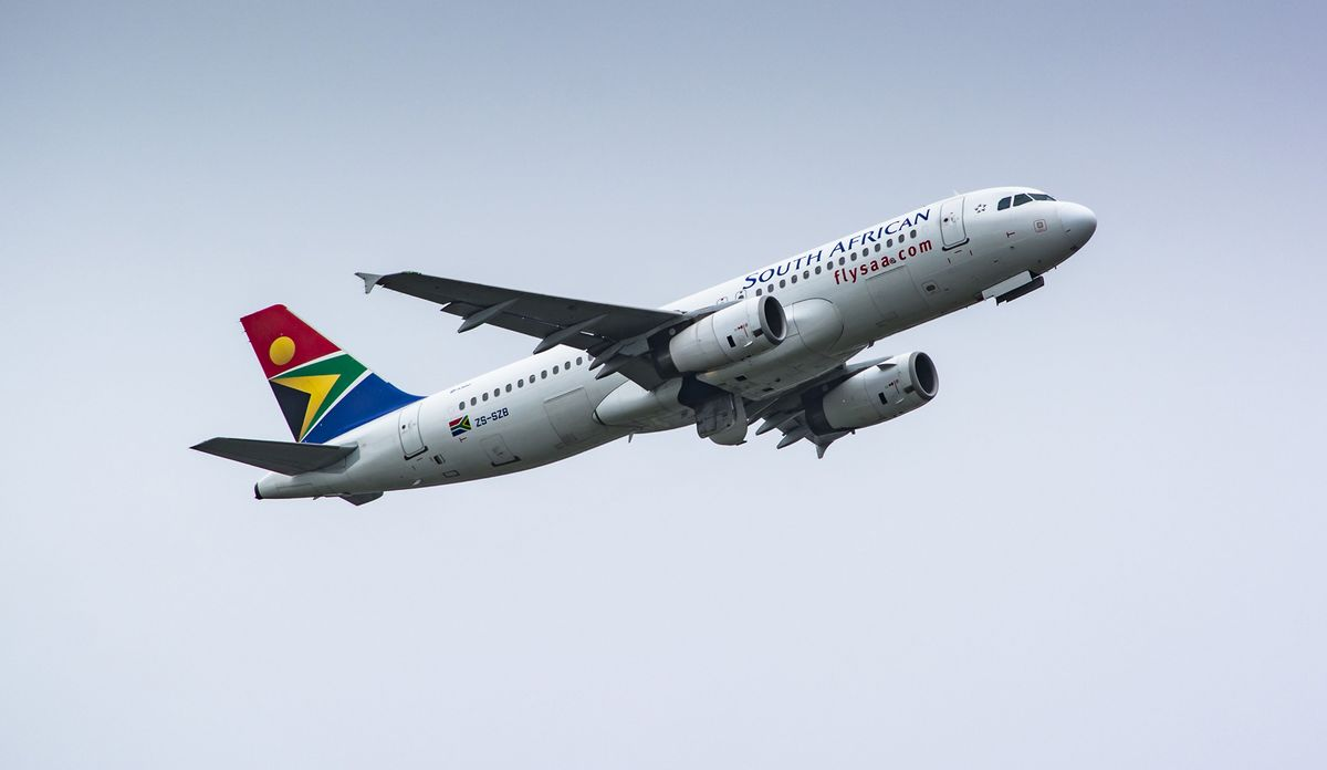 SAA Will Need Upgraded Fleet to Compete Outside Africa, CEO Says
