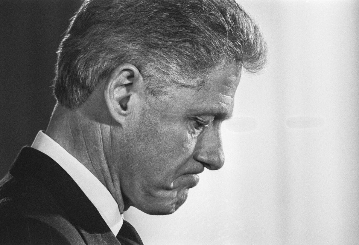 Trump Senate Impeachment Trial Finds Scant Precedent in History