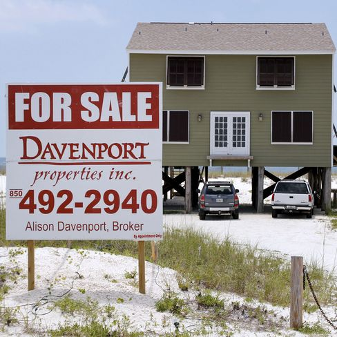 Pending Sales of Existing U.S. Homes Decreased in May