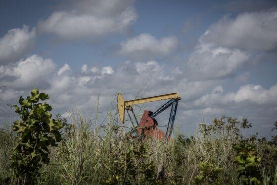 Venezuela Is Leaking Oil Everywhere