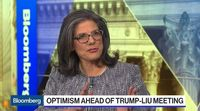 relates to Optimism Is the Word for Markets on U.S.-China Trade