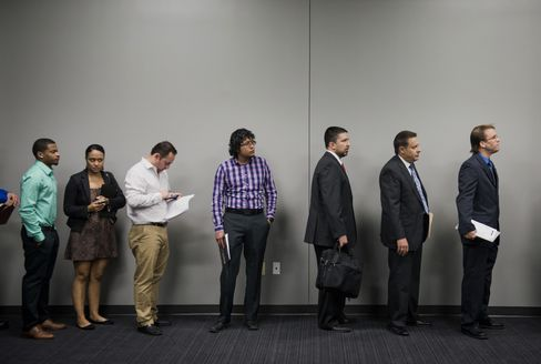 Jobless Claims In U.S. Hold Below 300,000 For Sixth Week