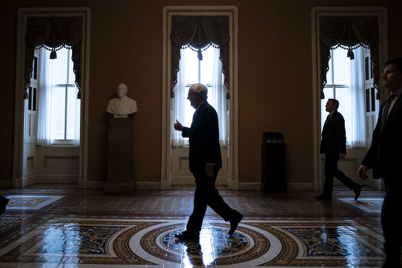 Cool: The Senate's Stimulus Bill Is Full of Disappointments for Climate Advocates 800x-1