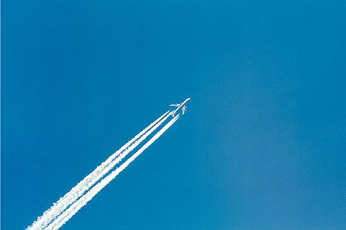Airlines Agree to UN Carbon Pact???and Nobody Knows if It Will Work