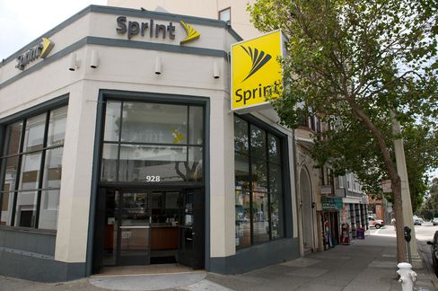 Sprint Said to Plan End to Deal With Falcone's LightSquared