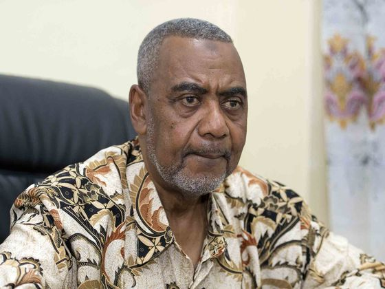 Zanzibar Vice President Hamad Dies After Contracting Virus