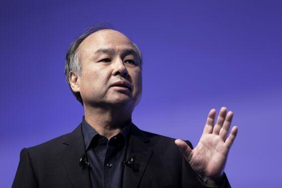 SoftBank's Son Is Raising $21 Billion in IPO to Fund Tech Deals