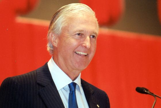 Galen Weston, Canadian Who Built Retail Empire, Dies at 80