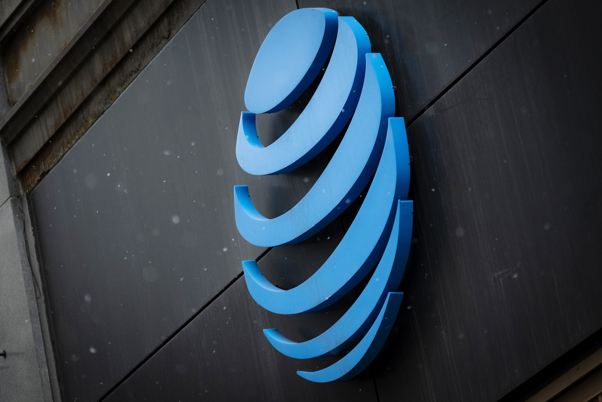AT&T (T) DirecTV, Dish Are Open to Merging Satellite-TV