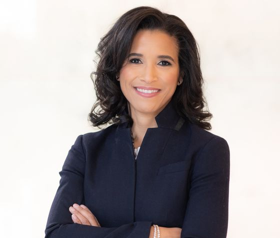 New York Governor Names Adrienne Harris as State's Top Financial Watchdog