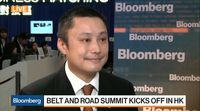 relates to WeLab CEO Loong on Fintech, Virtual Banking, Strategy