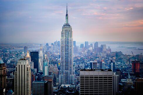 The Empire State Building's $1 Billion IPO