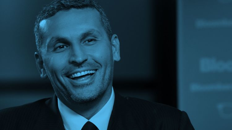 relates to Episode 3: Khaldoon Al Mubarak,  Mubadala Investment Company CEO