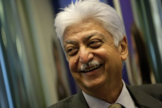 An Indian Billionaire Just GaveShares Worth $7.5 Billion to Charity