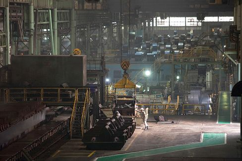 China's Latest Bad News on Profits