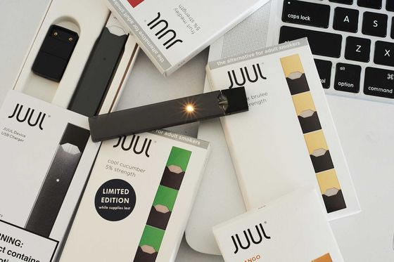 The Vaping Scare Could Give Cigarettes a Second Life