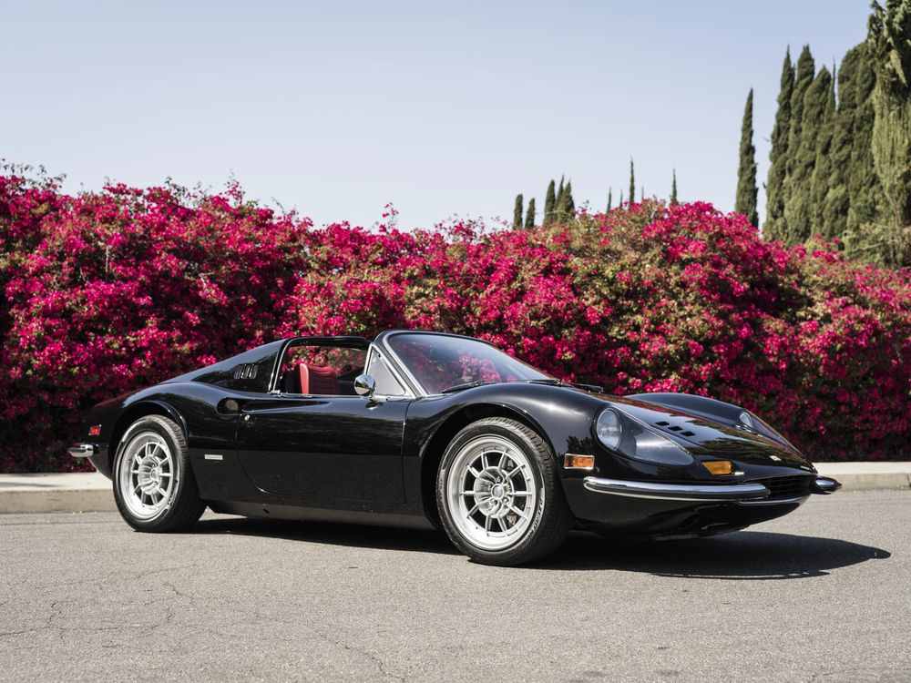 A Car Obsessive Who Spent 1 Million To Update An Infamous Ferrari