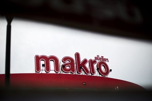 Thai Stock Exchange to Probe Siam Makro Trades Ahead of Takeover