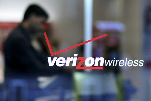 FCC Probes Verizon Wireless for 'Mystery' Data Charges