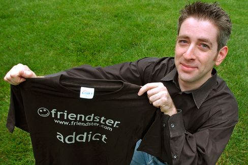 Friendster Founder May Be Too Late With Social News App