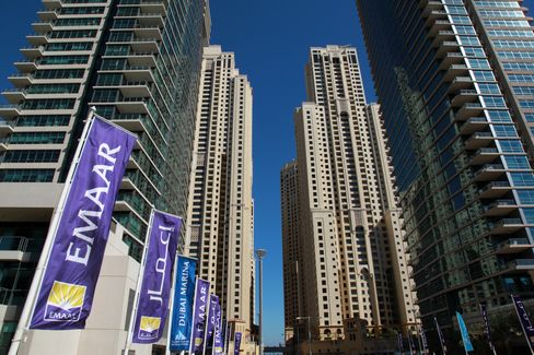 Dubai Property Revival Gathers Pace as Emaar Starts New Projects