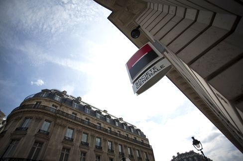 France to Require BNP Paribas, SocGen to Wall Off Prop Trading