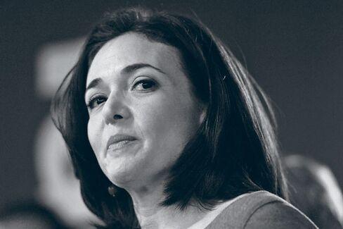Sheryl Sandberg's Book Offers Little for Working Moms