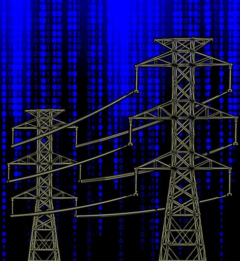 Power-Grid Cyber Attack Leaving Millions in Dark for Months