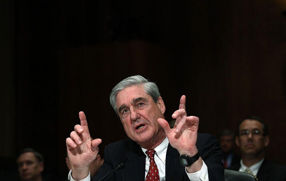 We Still Haven't Seen the Full Mueller Report