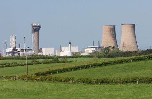 Five Arrested Near Sellafield Nuclear Site in U.K., Police