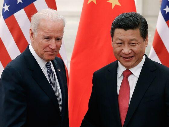 With Putin Behind Him, Biden's Focus Shifts to China's Xi