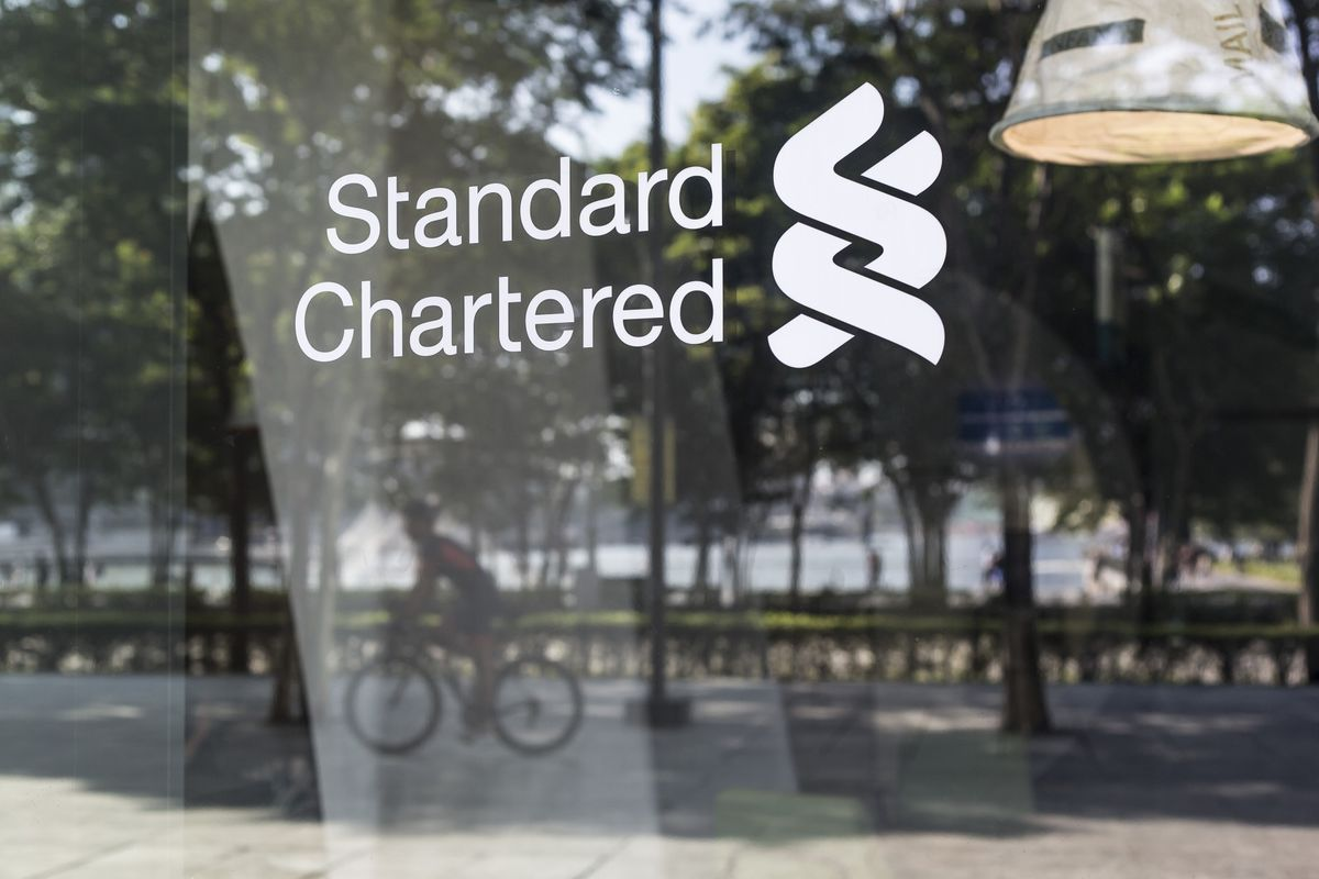 Standard Chartered Taps New Southeast Asia Private Bank Head Amid Review