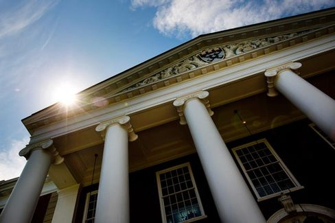Why Dartmouth and Duke Make B-School Applicants Feel Warm and Fuzzy