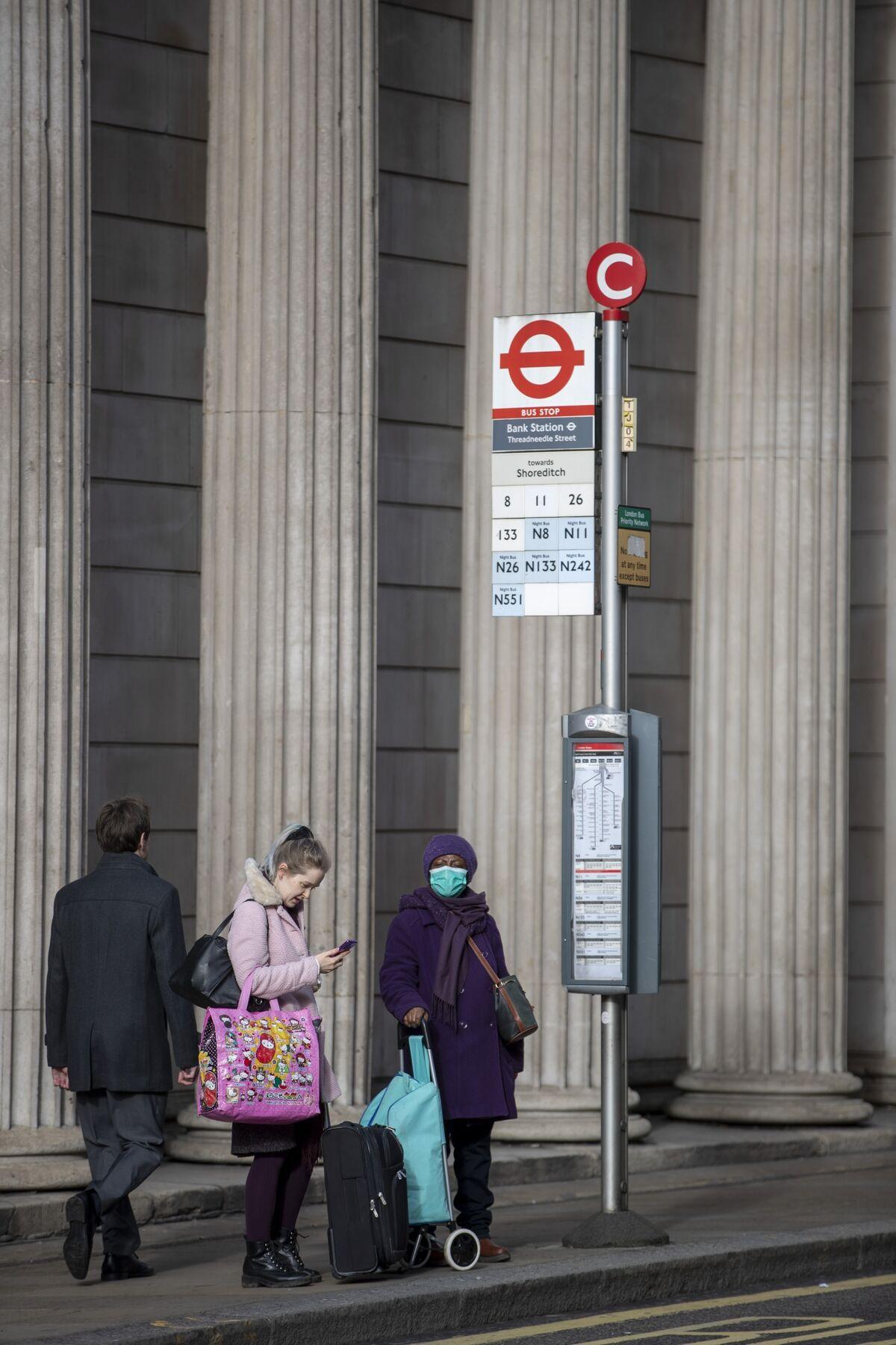 BOE's Bailey Rejects Monetary Financing in Virus Battle
