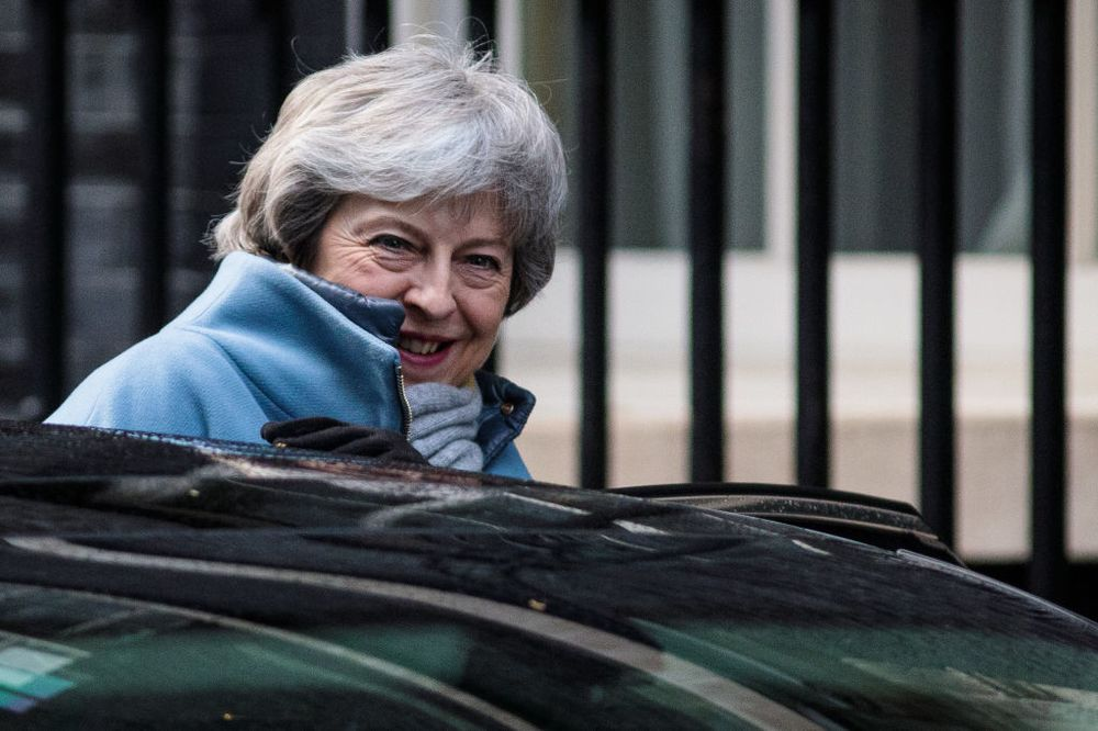 Σταματήστε την αντίστροφη μέτρηση του Brexit και ξανασκεφτείτε το