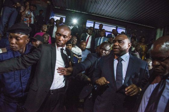 Congo Bars Key Opposition Figure From Presidential Election