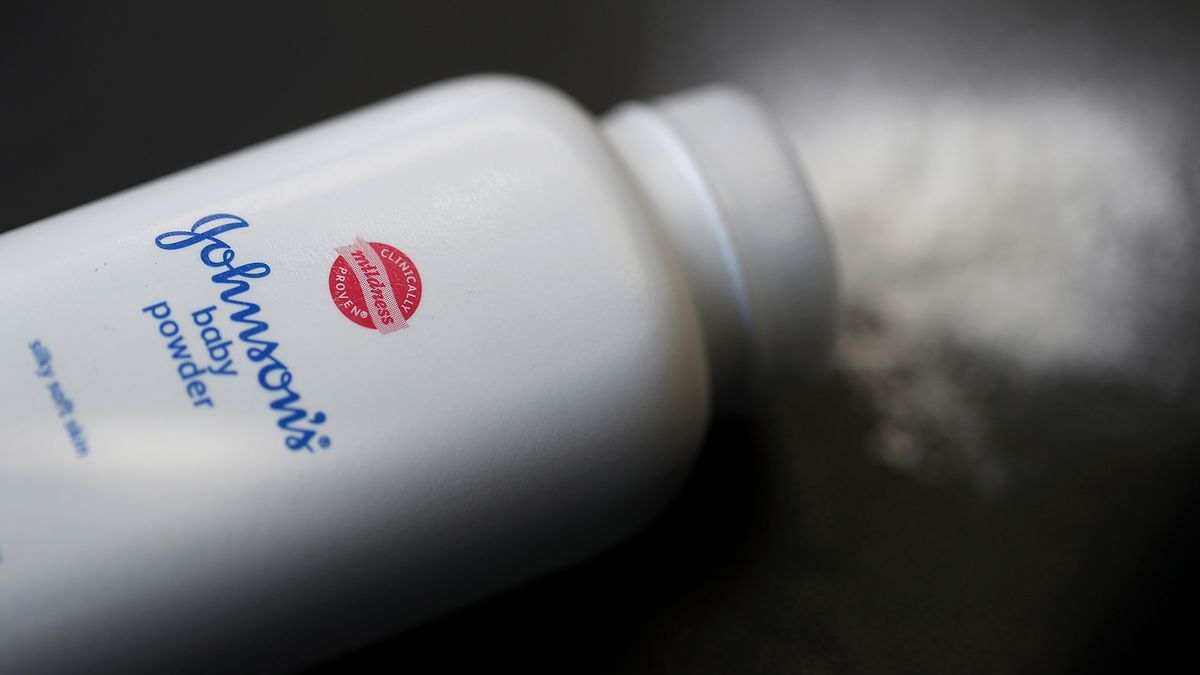Bausch Yanked Talc From Its Body Powder Months Before J&J Recall