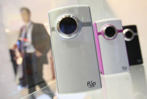 Cisco to Close Flip Video-Camera Business
