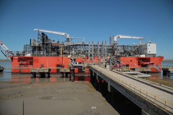 Argentina Pursues $5 Billion LNG Project Amid Political Havoc