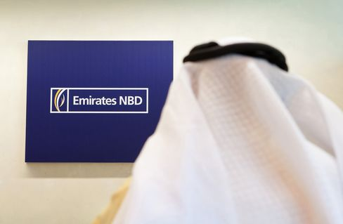 Banks Said Close to Deal on $6 Billion Dubai Group Restructuring