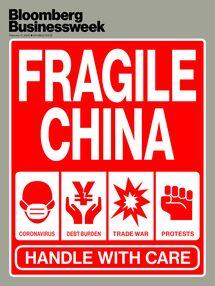 relates to Fragile China