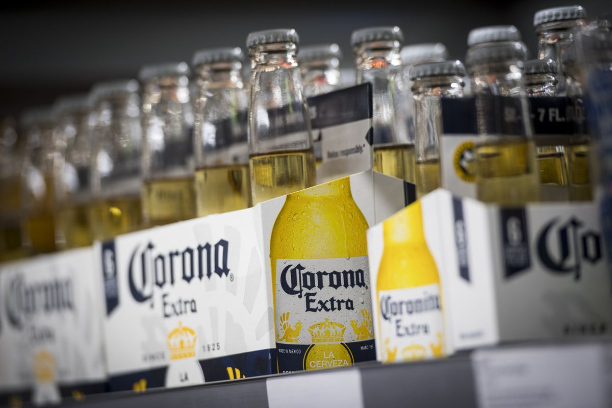 Corona Beer Takes a Hit From Coronavirus as Brand Image Suffers