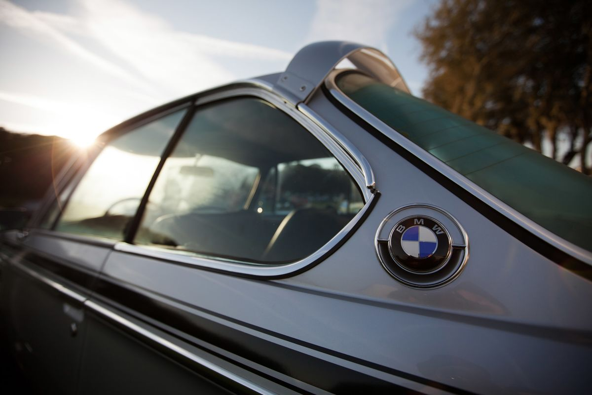 Why You Should Invest in a Vintage BMW 3.0 Coupe