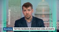relates to China's Fake Social Media Accounts Could Be Devastating for U.S., Brett Bruen Says